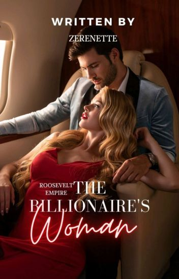 BIO: The Billionaires Girl (Series1)