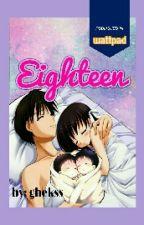 Eighteen by ghekss