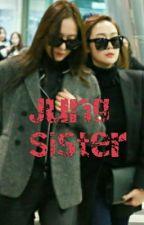Jung Sister by Naabilard