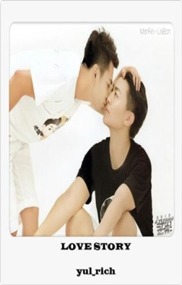 Chi Cheng & Wu Sowei Love Story (Completed)
