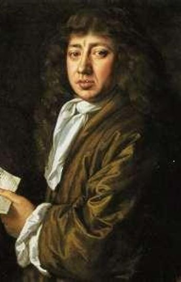 From the Secret Diaries of Samuel Pepys: