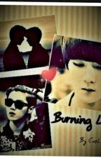 BURNING LOVE by yoyoyehet