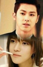 You and I by Misscelyunjae