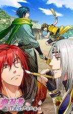 A Family's Happiness (Destiny Ninja Fanfic) by ShimoTheOtaku