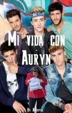 Mi vida con Auryn by Anitaphr