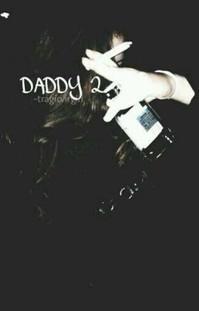 Daddy ll  //j.g by tragicvirgin