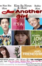 Just Another Girl (Bobby x Kim Sohyun x B.I Fanfiction) [COMPLETE] by leejiraice