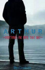Arthur by Godottt