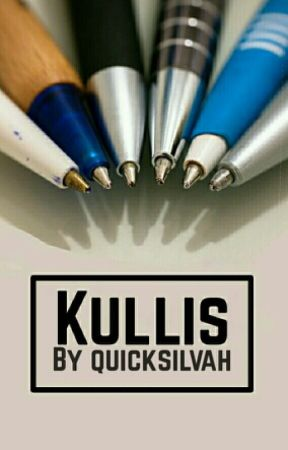 Kullis by quicksilvah