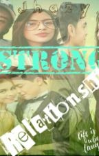 "STRONG RELATIONSHIP ""BIGUEL With GABRU AND ALDUB"" by BiancaUmaliJhaze"
