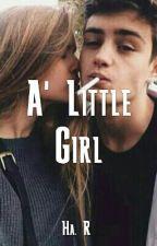 A' Little Girl by AraRathuu