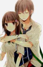 [Kết_Sư] Hãy để anh bên em by MiraiLe0