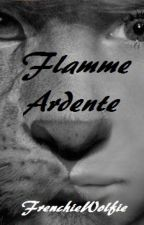 Flamme Ardente by Rocky_Swagg