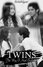 TWINS by POKYYY12