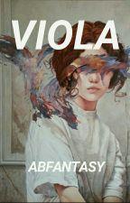 VIOLA by abfantasy