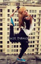 Just Dance by lisaseverijn
