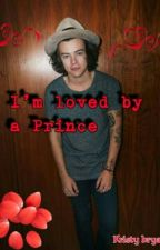 I'm Loved By A Prince (Harry Styles ) by Aquamaria895