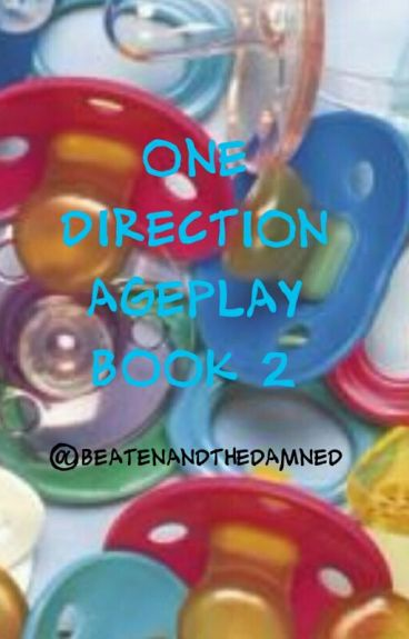 One Direction Ageplay Book 2