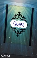 Quest by lia0924
