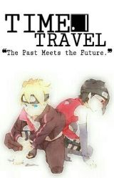 Time Travel ~ The Past Meets The Future by Anonymous12_12
