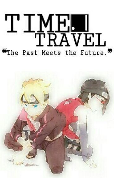 Time Travel ~ The Past Meets The Future