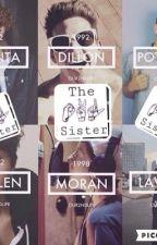 The O2L Sister by DallasWhore