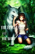 The Little Girl and the Wolf  by heartyhat109