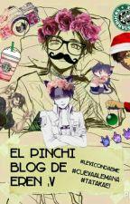 El Pinchi Blog De Eren by sashanime