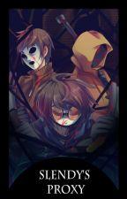 Creepypasta oneshots by rocko1676