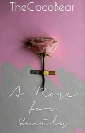 rose emily essays