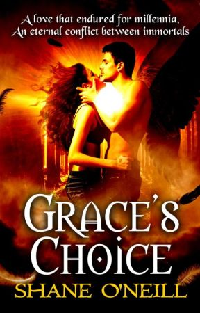 Grace's Choice by Shane1971