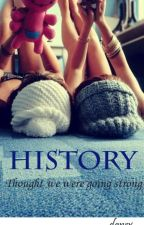 History by louisxslay_
