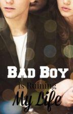 Bad Boy is Ruining My Life (DISCONTINUED) by dxsiree_b