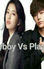 Playboy Vs Playgirl by dmega22