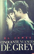 El James Cinquante Nuances De GREY by MlaMm4