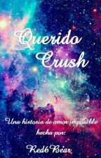Querido crush by Red6Bear