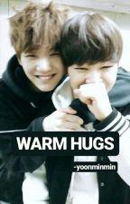 WARM HUGS-YOONMIN by Yoonminmin