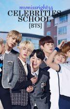 Celebrities School [BTS] by mymissright34