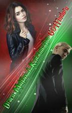 Draco Malfoy i Księżniczka Gryffindoru by Lumos0514