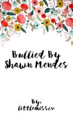 Bullied By Shawn Mendes by littlemisscv