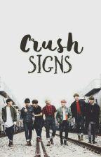 Mga Signs Na Crush Ka Rin Ng Crush Mo by xxSnowButterflyxx