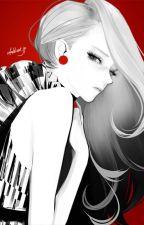 MẠT THẾ NỮ XỨNG : CÔNG LƯỢC NAM THẦN by Anrea96