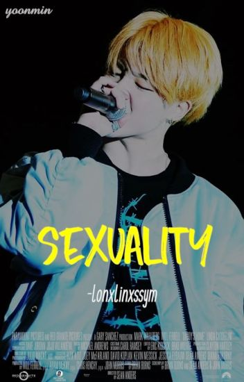 sexuality~ «yoonmin»
