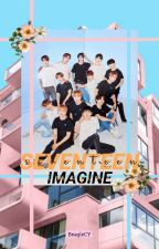 SEVENTEEN Imagine + Fakechat by BeagleCY