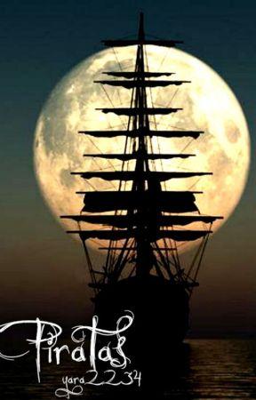Piratas [en contrucción] by yara2234