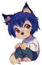Ame X Reader (Wolf Children) by I_Ship_EriSol