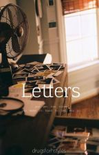Letters by drugsforhstyles
