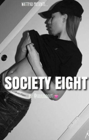 Society 8.