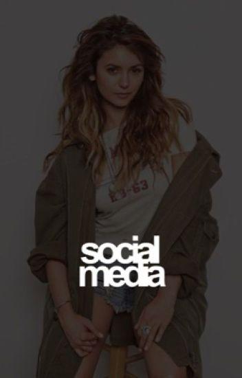 Social Media → Jensen Ackles