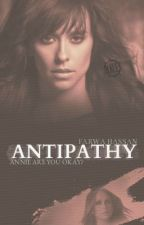 "Antipathy -""Annie are you okay?"" by MiloBeMyBaby"